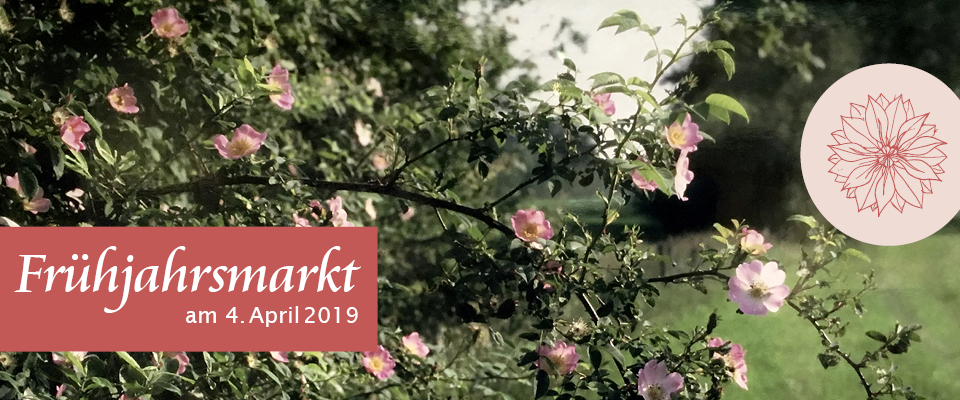 Frühjahrsmarkt im Adendorfer Waschzuber