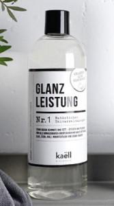 Kaëll - Glanzleistung