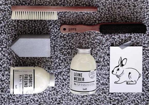 kaëll – Reinigungsprodukte aus Deutschland